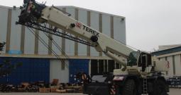 Terex A600-1